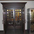 Двери и арки