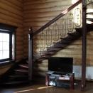 Эксклюзивные лестницы