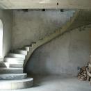 Монолитные лестницы
